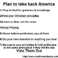 Plan to take back